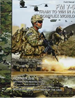 Adp 7-0 training $5. 95: my army publications, resources for the.