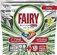 Fairy Platinum Plus Dishwasher Tablets Lemon, 15 Tablets