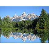 NatureVision TV's World's Most Relaxing Majestic Mountains