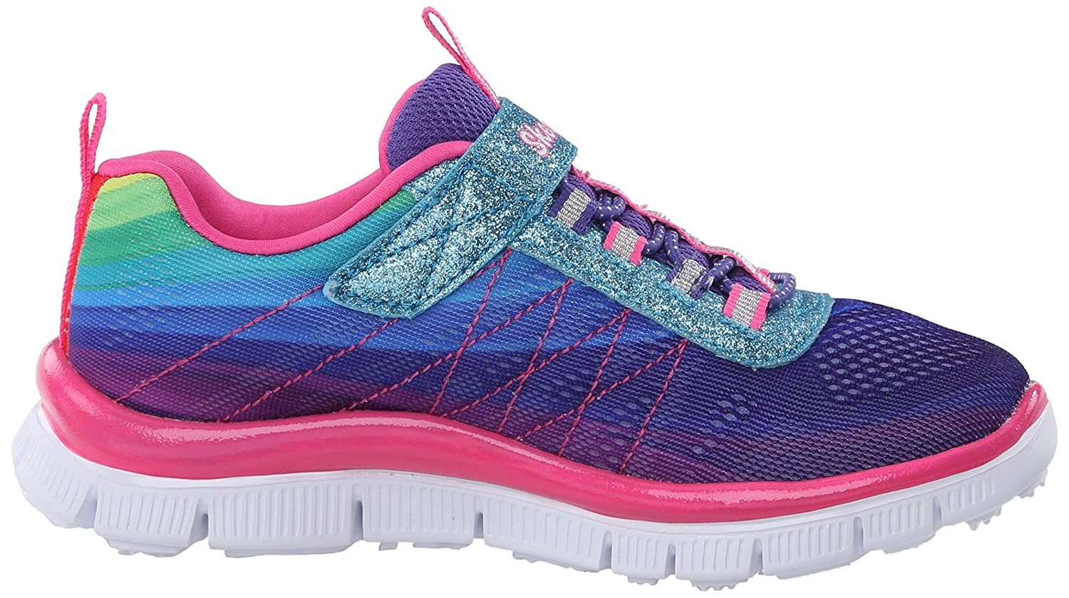 Skechers Skech Appeal Perfect Picture, Scarpe pe Bambine e