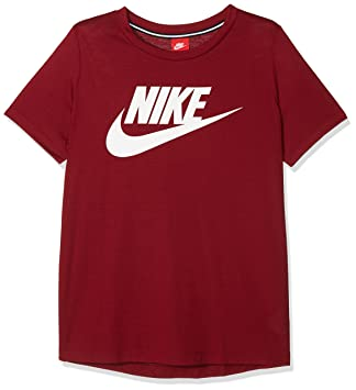 low price sale factory price buying cheap Nike Women's Essential High Brand Read T-Shirt, Team Red ...