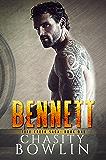 Bennett (The Fire Creek Saga Book 1)