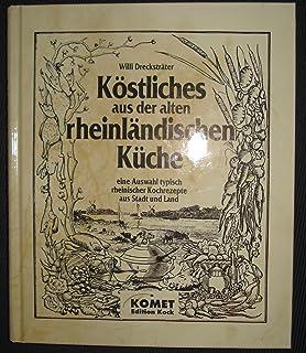 Alte westfalische kochrezepte