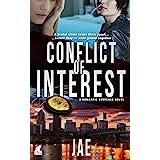 Conflict of Interest (Portland Police Bureau Series Book 1)