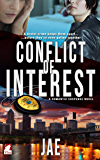 Conflict of Interest (Portland Police Bureau Series Book 1)