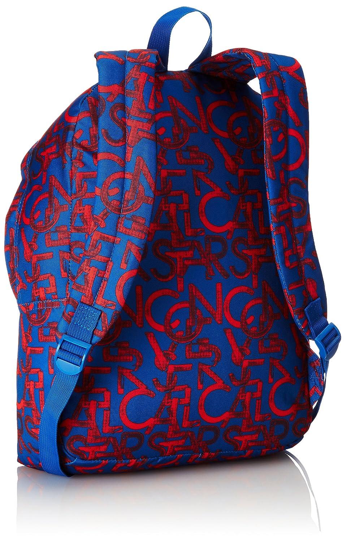 Converse SA410363-A16 - Mochila Escolar Converse, color Lila, 34 x 44 cm: Amazon.es: Oficina y papelería