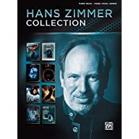 Hans Zimmer Collection: Piano Solo & Piano/Vocal