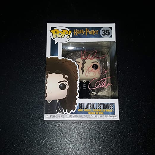 Bellatrix Harry Potter 35 Pop Funko
