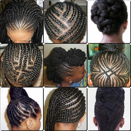Amazon Com Black Girl Braided Hair Styles Ideas Appstore For Android