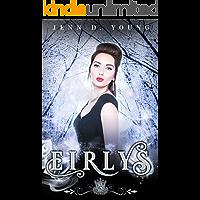 Eirlys (Silver Skates Book 7)