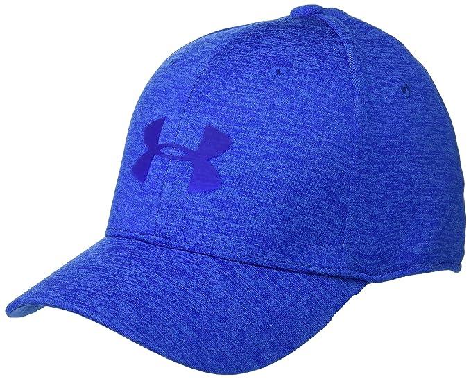 the best attitude c87c9 33e02 Under Armour Little Boy s Boys Tb Twist Closer Cap Hat, ultra blue, ...
