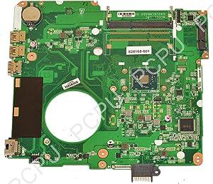 828168-601 HP 15-F Laptop Motherboard w/Intel Celeron N3050 1.6Ghz CPU