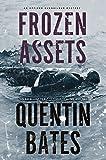 Frozen Assets (Sergeant Gunnhildur Novel)