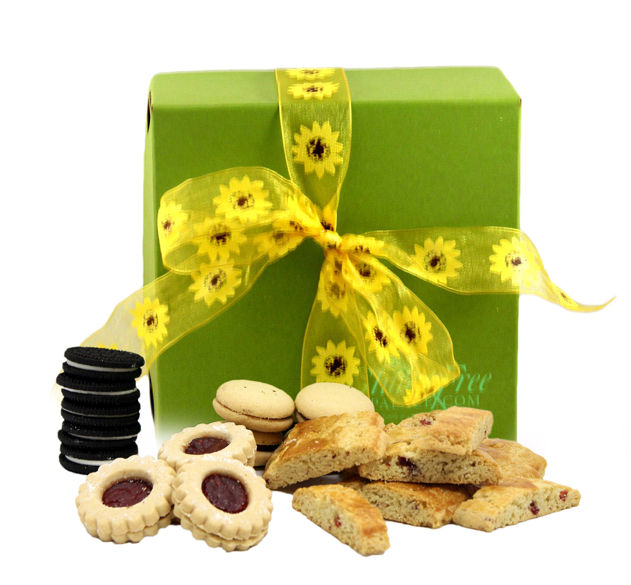 Gluten Free Palace Sunny Smiles Summer Gift Box, Large, 1.25 Pound