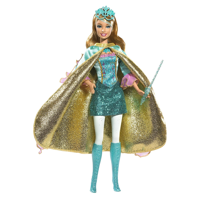 Mattel  Barbie N80190  Musketier  Summer als Aramina Amazon