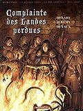 Complainte des Landes Perdues - Intégrales - tome 2 - Intégrale cycle 2