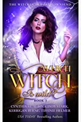 Which Witch is Wild? (The Witches of Port Townsend Book 3) Kindle Edition