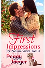 First Impressions (The MacQuire Women Book 3) Kindle Edition