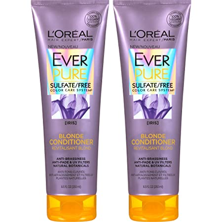 L'Oreal Paris Blonde Hair Conditioner