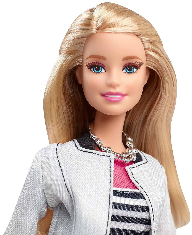 amazon barbie バービー スタイル バービーガーリー dhd85 人形