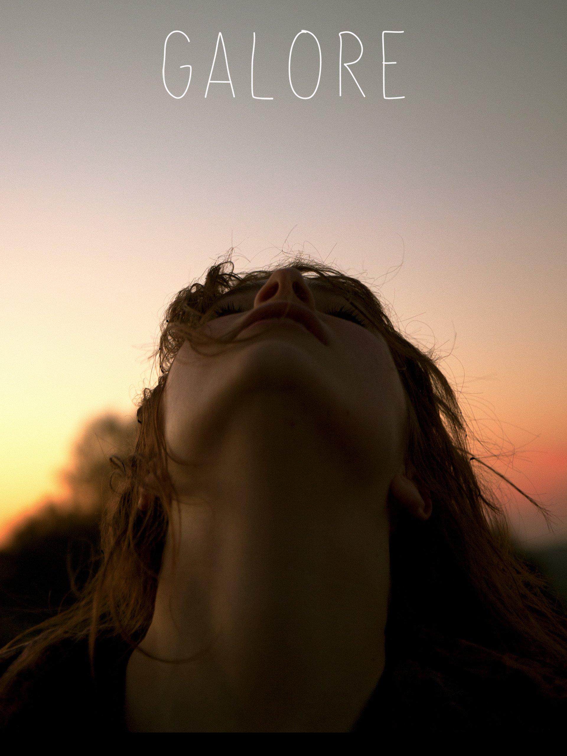 Amazon.com: Galore: Ashleigh Cummings, Aliki Matangi, Lily Sullivan ...