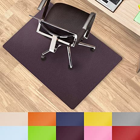 for mat decor rolling of floors color staggering wood floor unique desk chair home