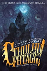 Cthulhu Fhtagn! Paperback