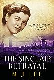 The Sinclair Betrayal: A Jayne Sinclair Genealogical Mystery (English Edition)