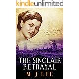 The Sinclair Betrayal (Jayne Sinclair Genealogical Mysteries Book 6)