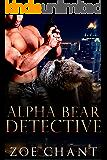 Alpha Bear Detective