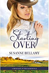 Starting Over (A Mindalby Outback Romance Book 2) Kindle Edition