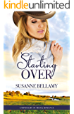Starting Over (A Mindalby Outback Romance Book 2)