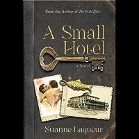 A Small Hotel (English Edition)
