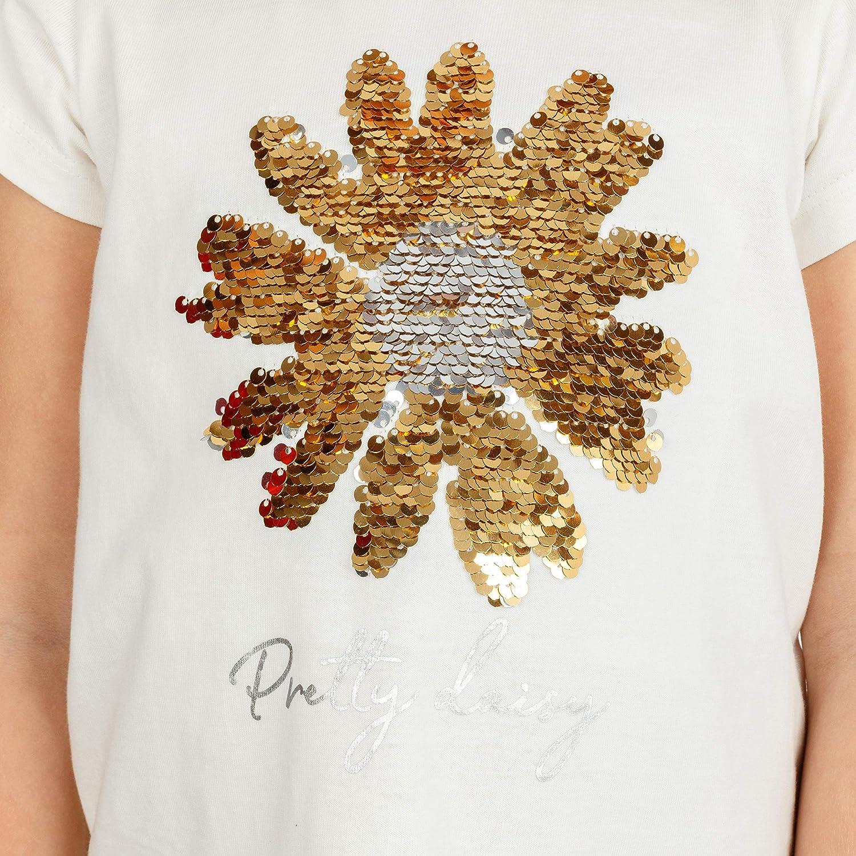 Charanga carretro/â/ T-Shirt Bambina