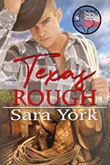 Texas Rough (Texas Soul Book 1) Kindle Edition