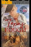 Texas Rough: A Gay Cowboy Boss Romance Novel (Texas Soul Book 1)