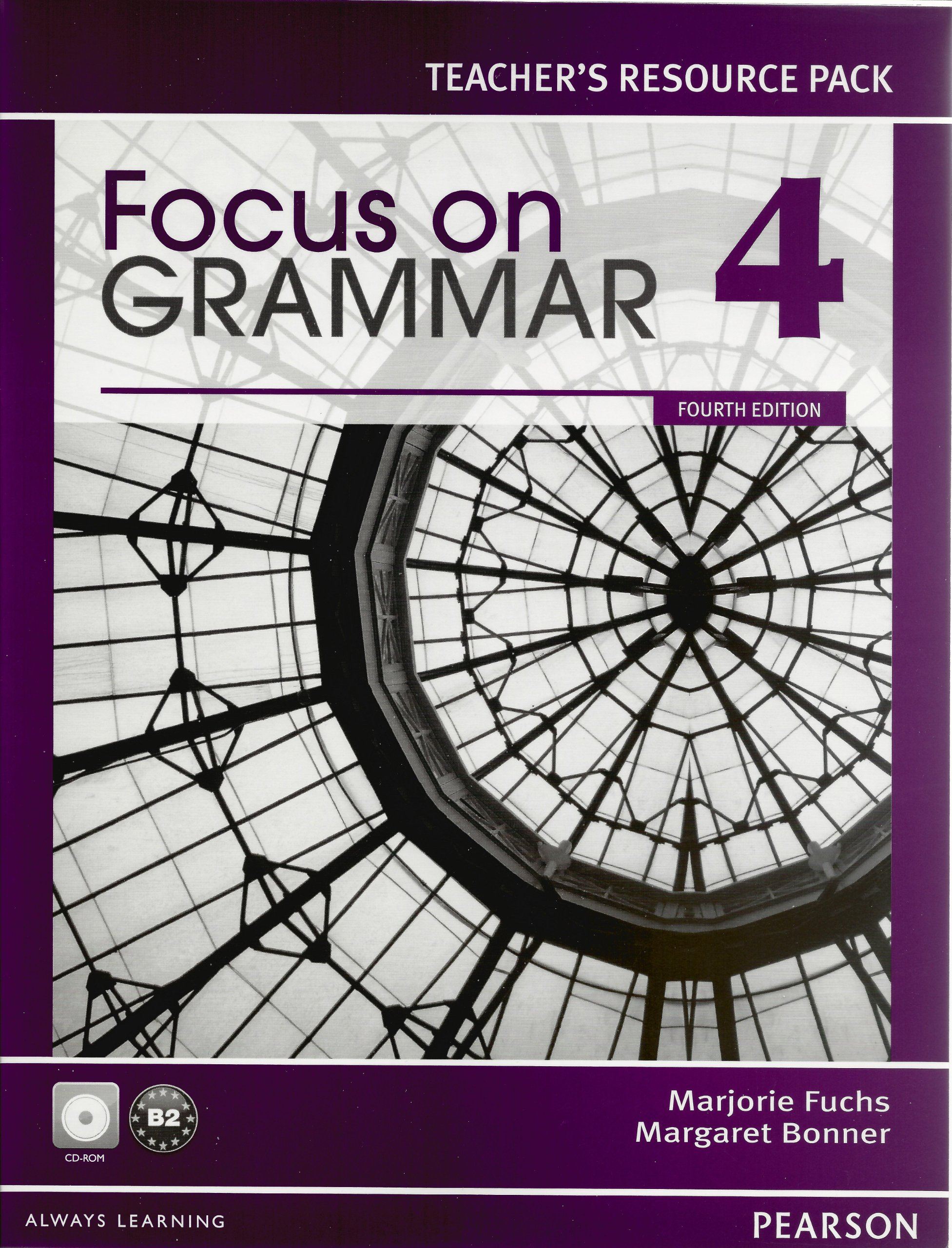Focus on Grammar 4 Teacher's Resource Pack, 4th Edition: Teacher's Manual  and Resource CD-ROM: 9780132169721: Amazon.com: Books