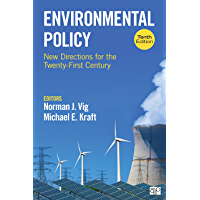 Environmental Policy: New Directions for the Twenty-First Century (NULL)