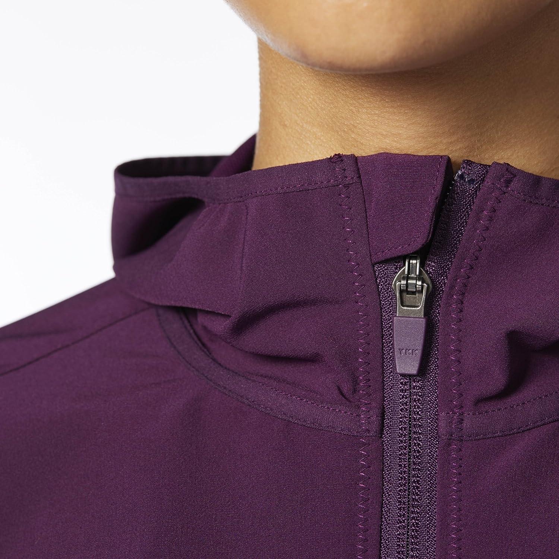 adidas response soft shell jacket vestes course pour femme noir