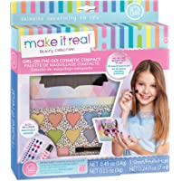 Make It Real 2301 Girl-On-The-Go Cosmetic Compact Set