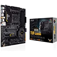 ASUS TUF Gaming X570-PRO (WiFi 6) AM4 Zen 3 Ryzen 5000 & 3rd Gen Ryzen ATX Motherboard (PCIe 4.0, 2.5Gb LAN, BIOS…