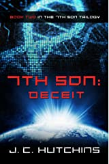 7th Son: Deceit (Book Two in the 7th Son Trilogy) Kindle Edition
