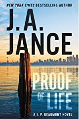 Proof of Life: A J. P. Beaumont Novel (J. P. Beaumont Mysteries Book 22) Kindle Edition