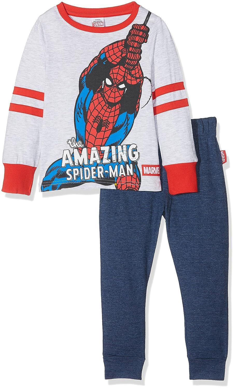 Spiderman Missimo Ensemble de Pyjama Gar/çon