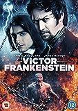 Victor Frankenstein [Edizione: Regno Unito] [Reino Unido] [DVD]