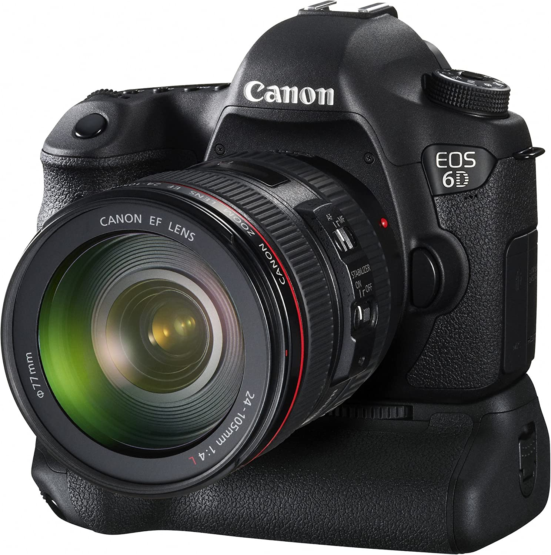 Canon Battery Grip BG-E13- Japan Import-No Warranty