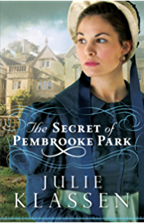 The tutors daughter kindle edition by julie klassen religion the secret of pembrooke park fandeluxe Image collections