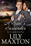 A Scot's Surrender (The Townsends Book 3)