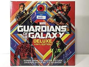 Guardians Of The Galaxy (Original Soundtrack) (Walmart Exclusive)