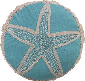 Levtex home Beacon Quilt, 18x18, Blue